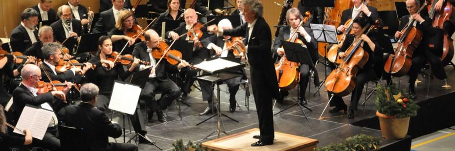 ENGADIN St. Moritz: Sinfonieorchester Engadin