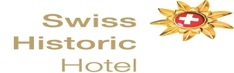 Swiss Historic Hotel recommended by Switzerland Tourism.